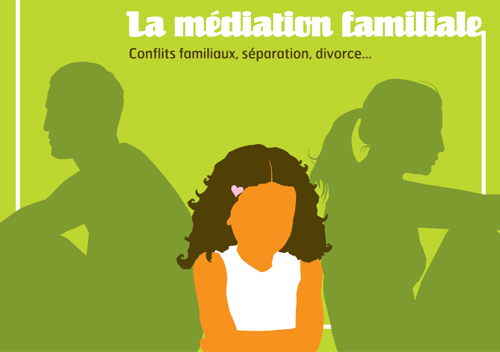 La médiation familiale Brochure grand public